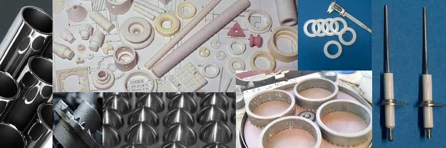 Pulitori ultrasuoni per pulizia lappatura e fresatura